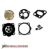 Carburetor Overhaul Kit JSE2672273