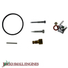 Carburetor Overhaul Kit JSE2672366