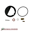 Carburetor Overhaul Kit JSE2672371