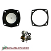 Carburetor Overhaul Kit JSE2672423