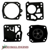 Diaphragm and Gasket Set JSE2672524