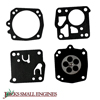 Diaphragm and Gasket Set JSE2672527