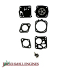 Carburetor Overhaul Kit JSE2672534