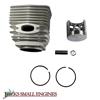 Cylinder Assembly JSE2672567