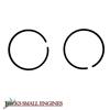 Piston Rings JSE2672821
