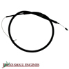 Throttle Cable JSE2836024