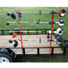 Trimmer Rack For 4 Trimmers 4TR