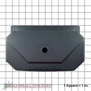 110117045 Air Filter Housing