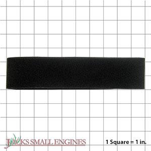 110132114 Air Filter Foam