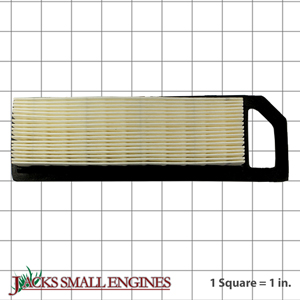 110290018 Air Filter Element Assembly