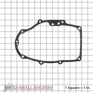 110607008 Crankcase Cover Gasket