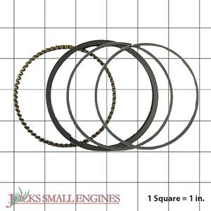 130086007 Piston Rings