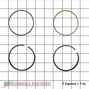 130086055 Piston Rings