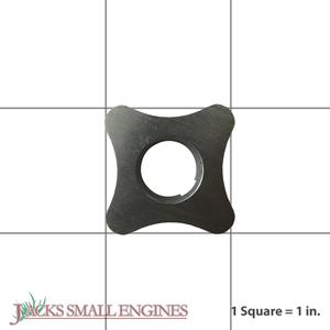 161542053 Pump Rotor