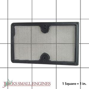 490657004 Oil Filter Screen