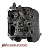 Complete Cylinder Head 110087051