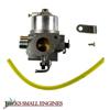 Carburetor Kit 999966050