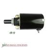 Electric Starter Kit 999997080