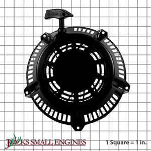 1216503S Recoil Starter Assembly Retractable