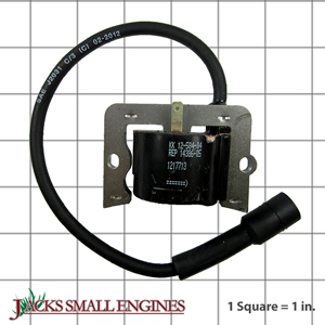 1258404S Ignition Module