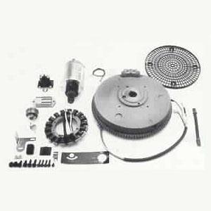 1274902S Electric Starter Kit