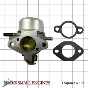 12853140S Carburetor Kit with Gasket