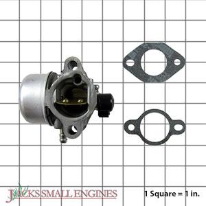 12853177S Carburetor Kit