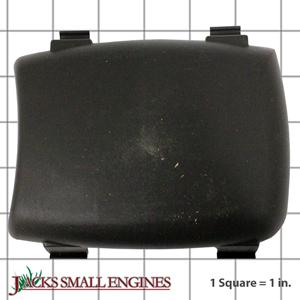 customer reviews for the kohler 14096133s cover  air