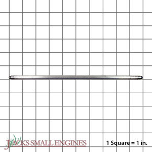 2041105S Push Rod