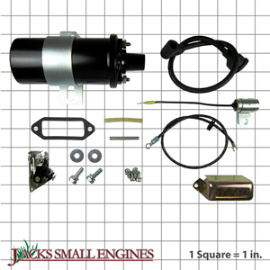 237750S Ignition Conversion Kit