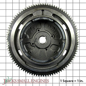 2402557S Flywheel