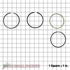 2410814S Piston Rings