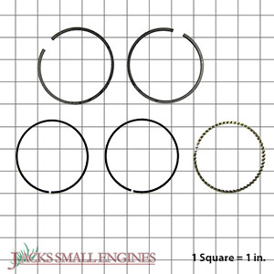 2410815S Piston Rings