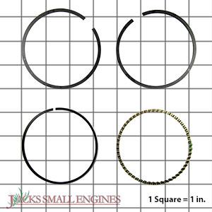2410818S Piston Rings