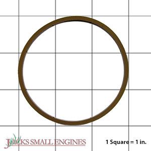 Oil Cooler O-Ring 2415321S