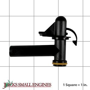 2438111S Oil Pickup Tube Kit