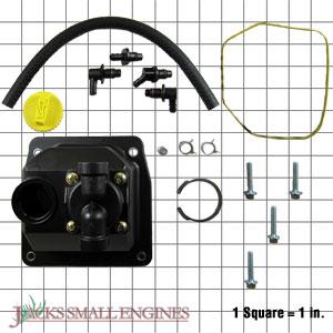 2455910S Fuel Valve Cover Kit
