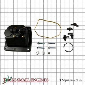 2455912S Fuel Pump Valve Cover Kit