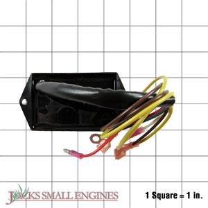 2458409S Speed Advance Module