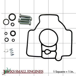 Kohler 2475703S Carburetor Repair Kit