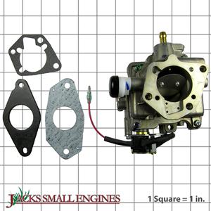 Kohler 2485343S Carburetor With Gasket Kit