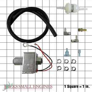 2555901S Electric Fuel Pump Kit