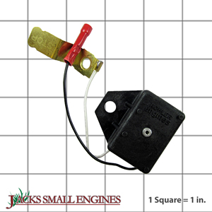 2575710S Electronic Ignition Kit