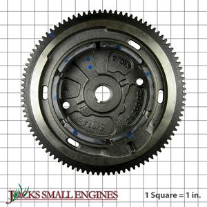 3202521S Flywheel Assembly