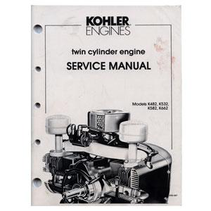 ENS607 K582 Service Manual
