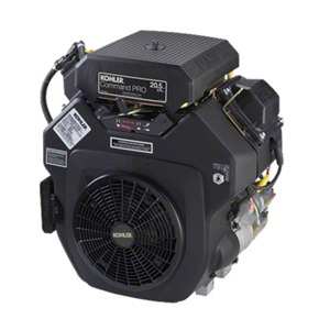 PACH6403075 CH640 Command Pro V-Twin 20.5 HP Horizontal Engine