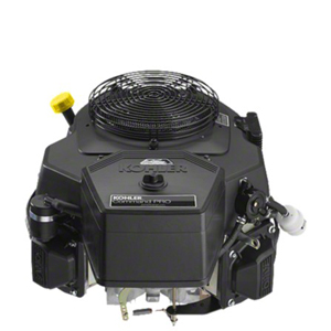 PACV7500026 CV750 Command Pro 27 HP Vertical Engine