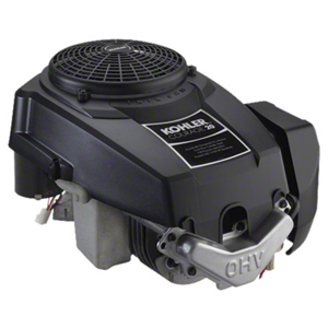 SV600 Courage Single Cylinder 20 HP Vertical Engine (No Longer Available) PASV6003217