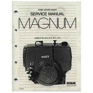TP2203A Service Manual