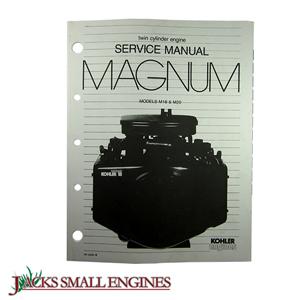 TP2204B Service Manual